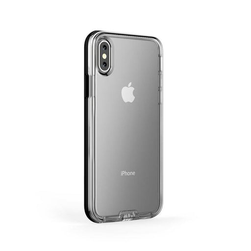 Mous Clarity Case for Apple iPhone XS Max - ICONS