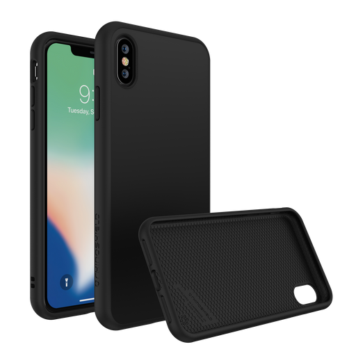 SolidSuit Case for Apple iPhone XS Max - ICONS