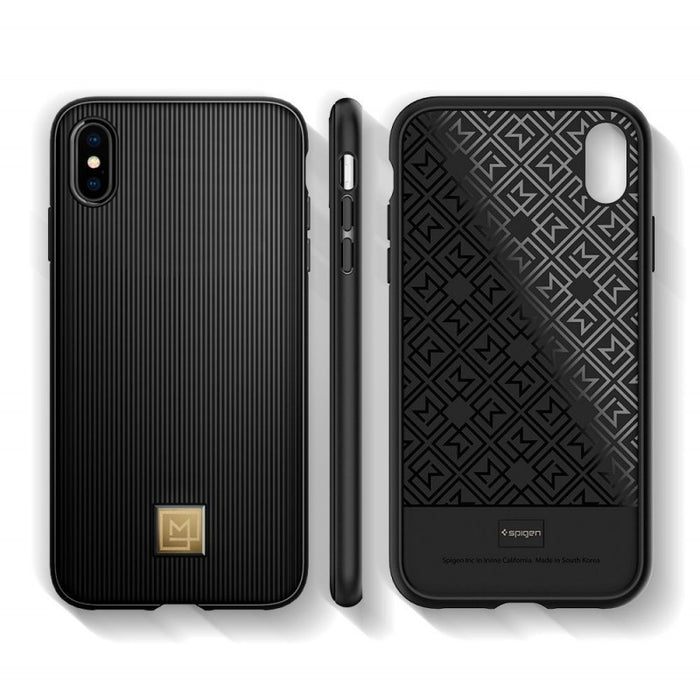 La Manon Classy Case for Apple iPhone XS Max - ICONS