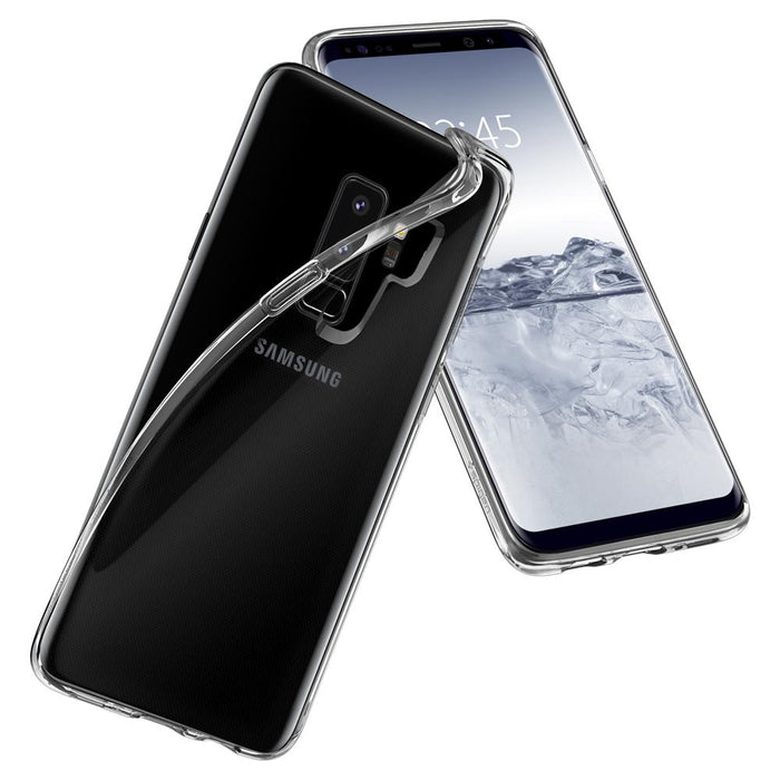 Ultra Hybrid Case for Samsung Galaxy S9 Plus - ICONS