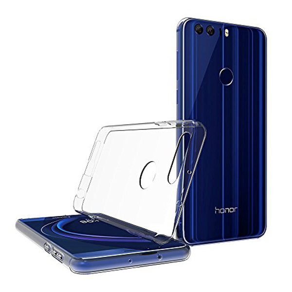 Liquid Crystal Case for Honor 8 - ICONS