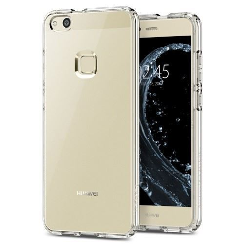 Liquid Crystal Case for Huawei P10 Lite - ICONS