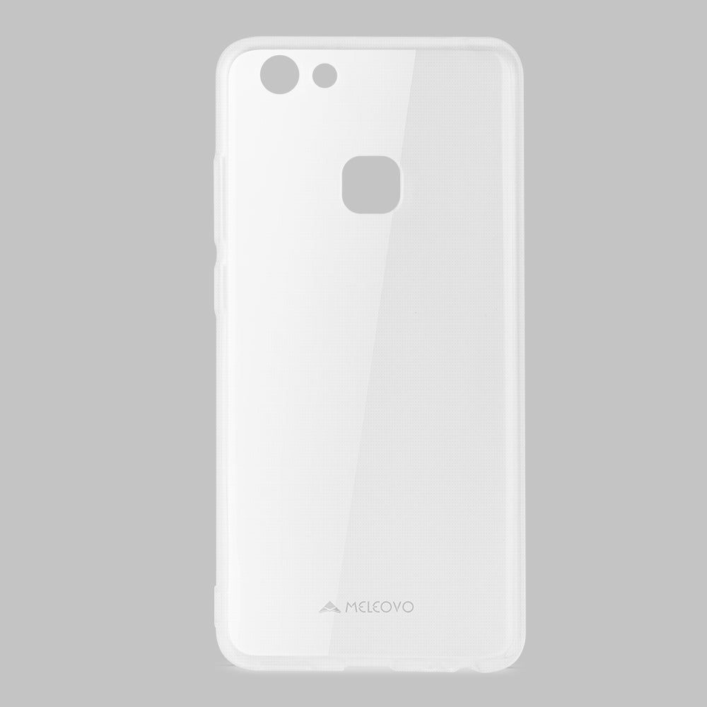 Clear Slim Case for Vivo V7 Plus