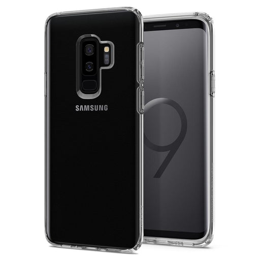 Liquid Crystal Case for Samsung Galaxy S9 Plus - ICONS