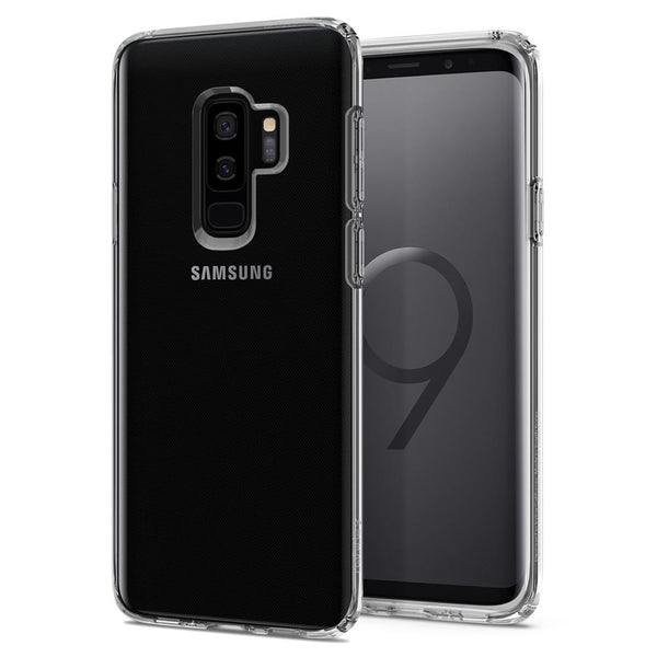 Liquid Crystal Case for Samsung Galaxy S9 Plus