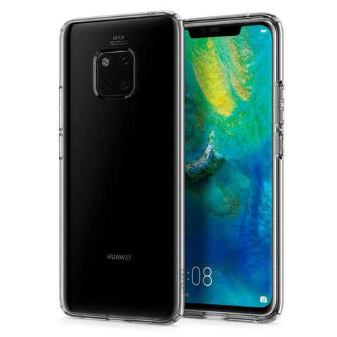 Liquid Crystal Case for Huawei Mate 20 Pro