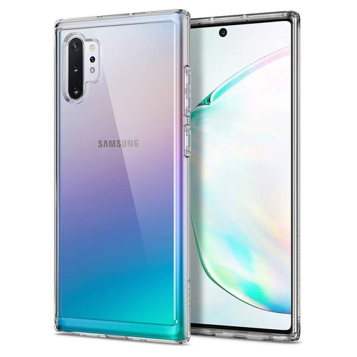 Crystal Hybrid Case for Samsung Galaxy Note 10 Plus - ICONS
