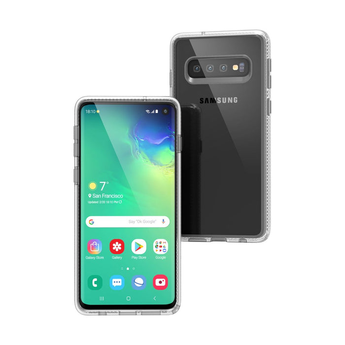 Catalyst Impact Protection Case for Samsung Galaxy S10 - ICONS