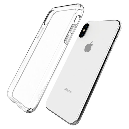 Liquid Crystal Case for Apple iPhone XS - ICONS