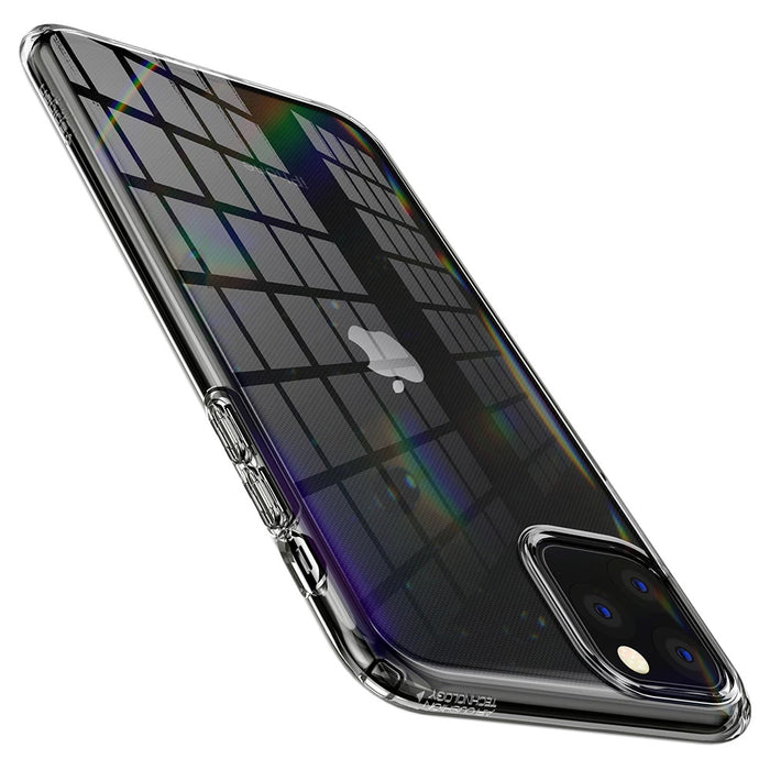Spigen Liquid Crystal Case for Apple iPhone 11 Pro - ICONS