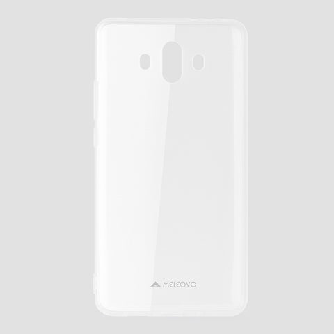 Clear Slim Case for Huawei Mate 10 - Clear