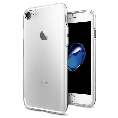 Liquid Crystal Case for iPhone 7/8