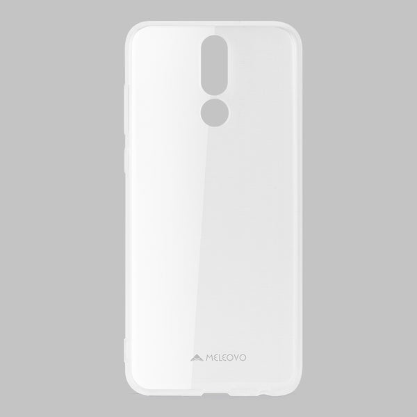 Clear Slim  Case for Huawei Nova 2i - ICONS