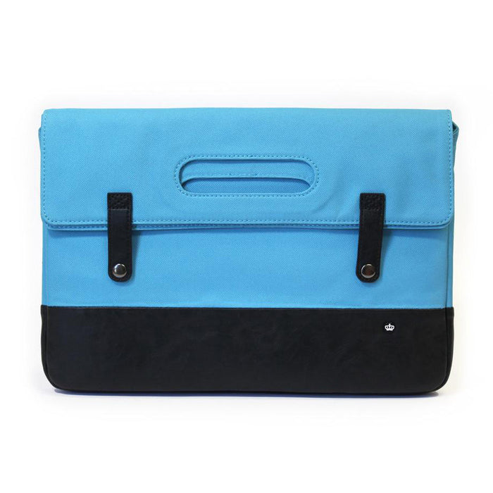 "Primary Foldover Tote for MacBook Pro - 15"" - ICONS"