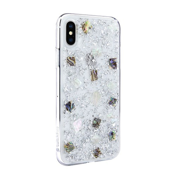 SwitchEasy Flash Case for Apple iPhone XS Max - ICONS
