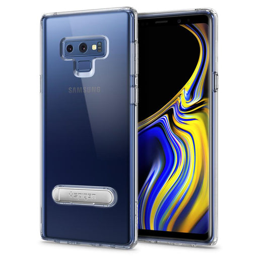 Ultra Hybrid S Case for Samsung Galaxy Note 9 - ICONS