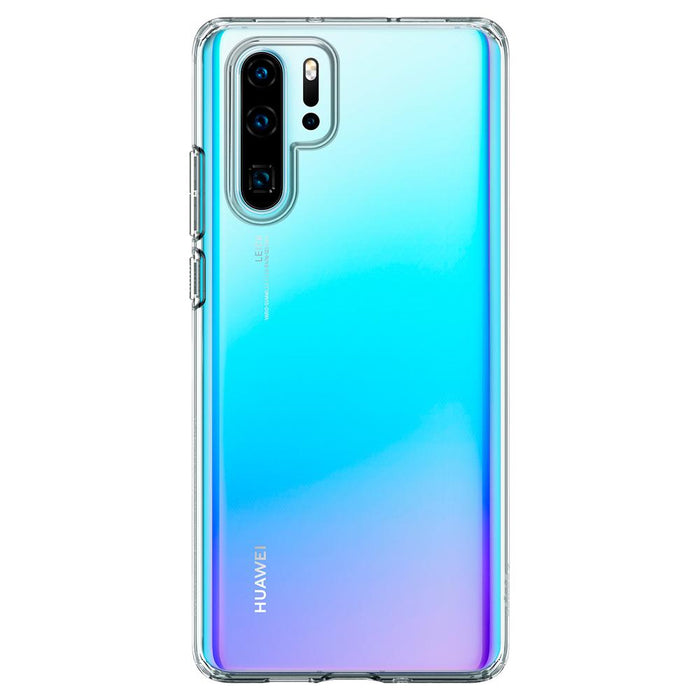 Liquid Crystal Case for Huawei P30 Pro - ICONS