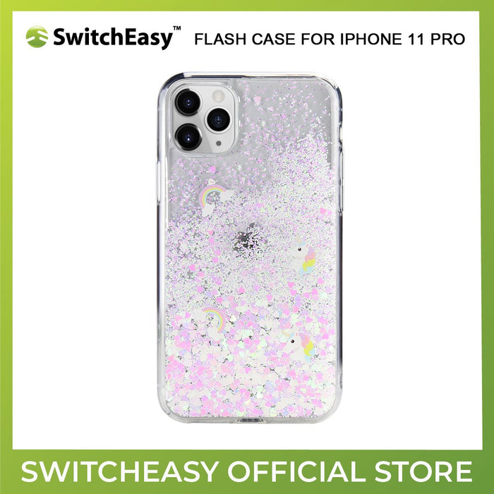 Flash Case for Apple iPhone 11 Pro - ICONS