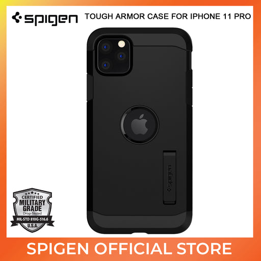 Thin Fit case for Apple iPhone 11 Pro Max