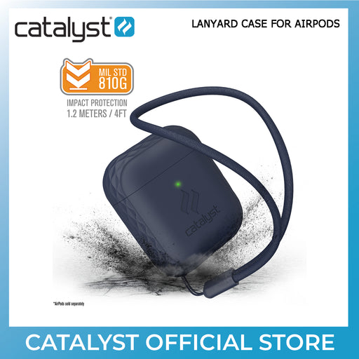 Catalyst Lanyard Case for Apple Airpods
