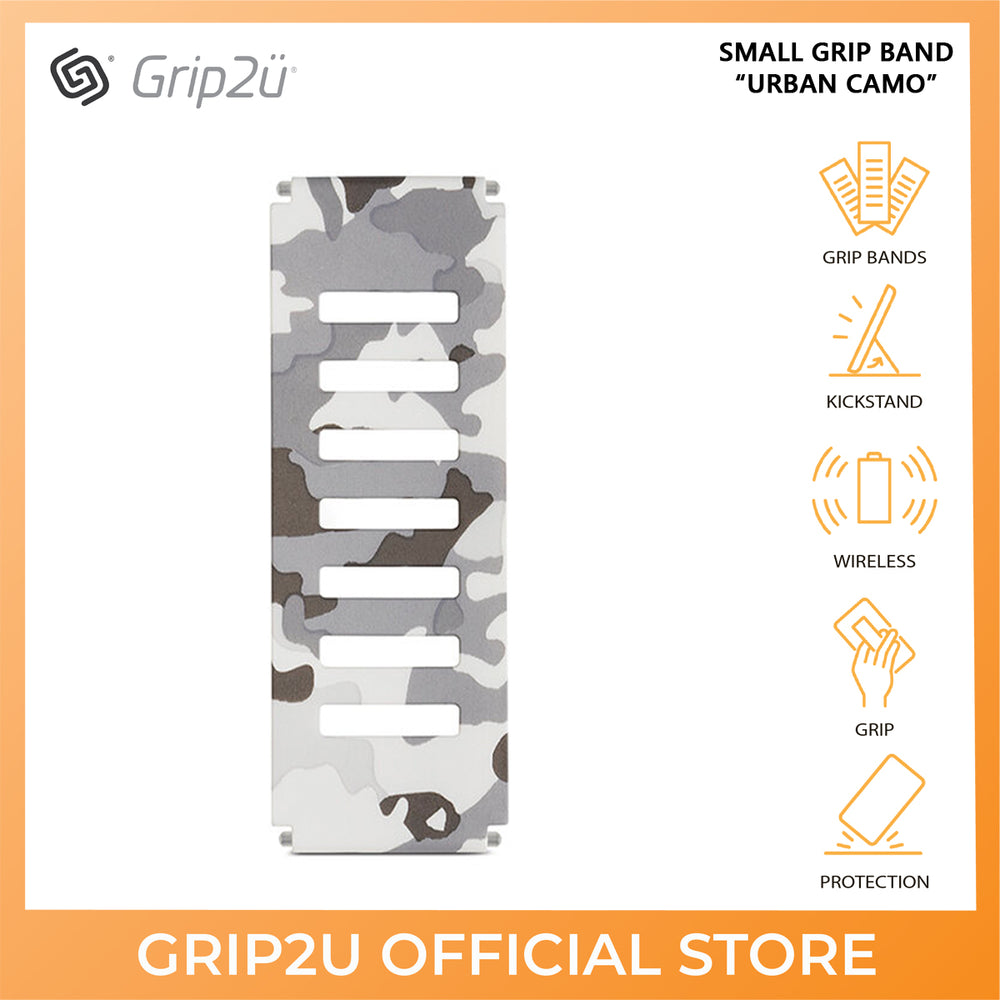 Grip2u Grip Band for Apple iPhone Case
