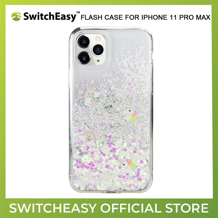Flash Case for Apple iPhone 11 Pro Max - ICONS
