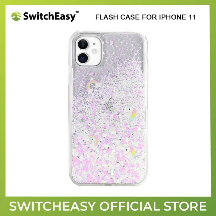 Flash Case for Apple iPhone 11 - ICONS