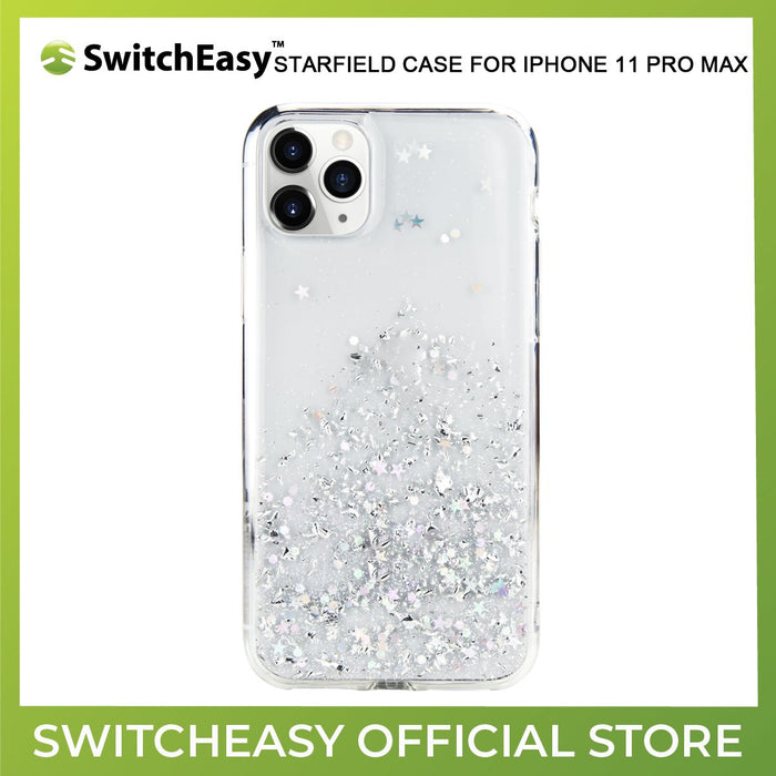 Starfield Case for Apple iPhone 11 Pro Max - ICONS