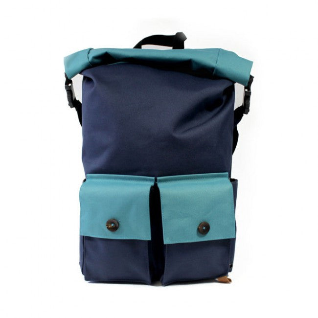 El-Camino Backpack - Up To 15