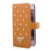 Tessi Booktype Case for iPhone 5/5s