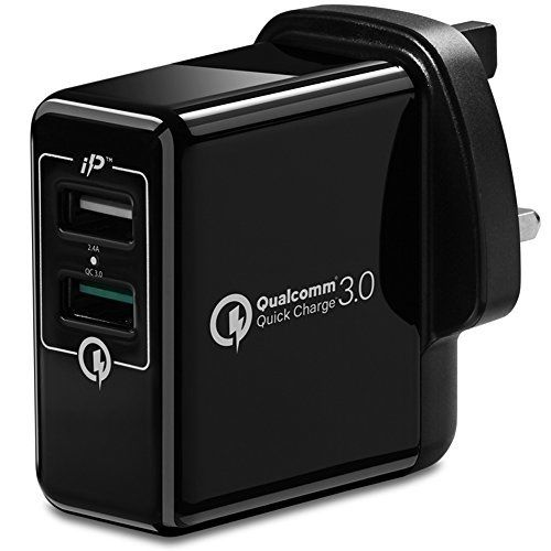 Essential F207 Quick Charge 3.0 Wall Charger - ICONS