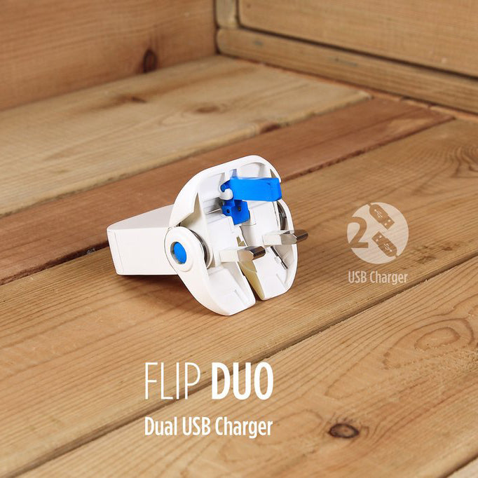 Fip Duo Adapter