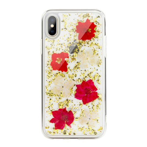 SwitchEasy Flash Case for Apple iPhone XS/X - ICONS