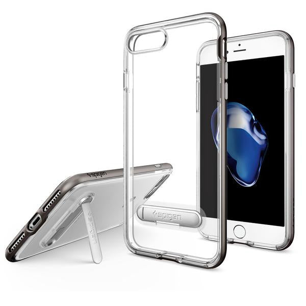 Crystal Hybrid Case for Apple iPhone 7/8 Plus