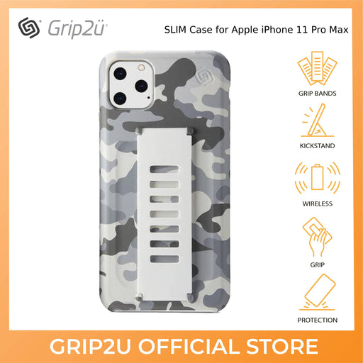 Grip2u SLIM Case for Apple iPhone 11 Pro
