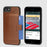 Wally Wallet Leather Case for Apple iPhone 7/8 - ICONS