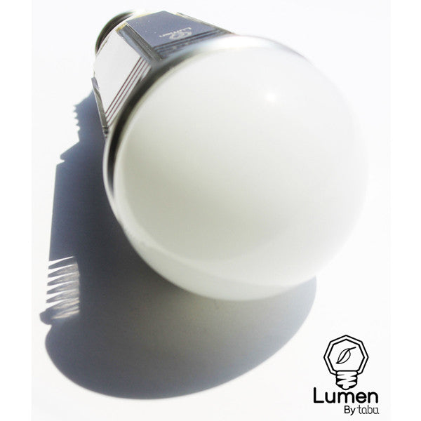 Bluetooth light Bulb (E27) (16 million colour) - ICONS