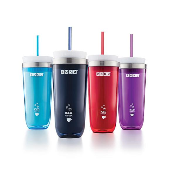 Zoku Iced Coffee Maker - ZK121 - ICONS