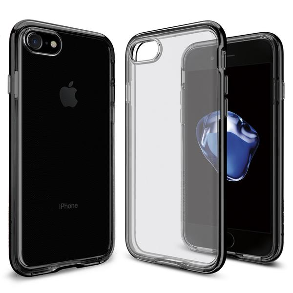 Neo Hybrid Crystal Case for iPhone 7 / iPhone SE 2020 - ICONS