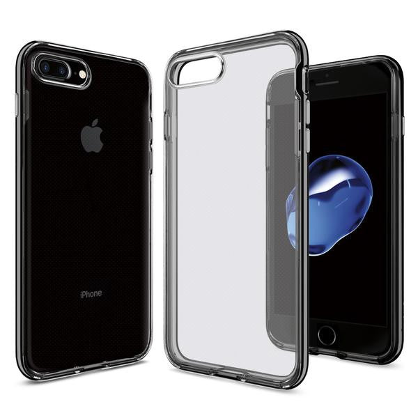 Neo Hybrid Crystal Case for Apple iPhone 7 Plus - ICONS