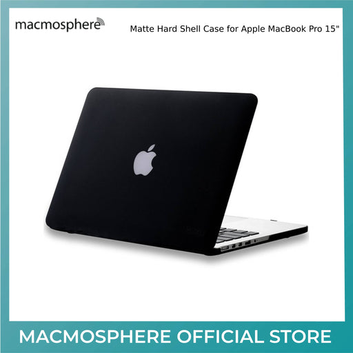 Matte HardShell Case for MacBook Pro 15""