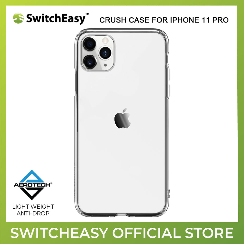 Crush Case for Apple iPhone 11 Pro Max - ICONS