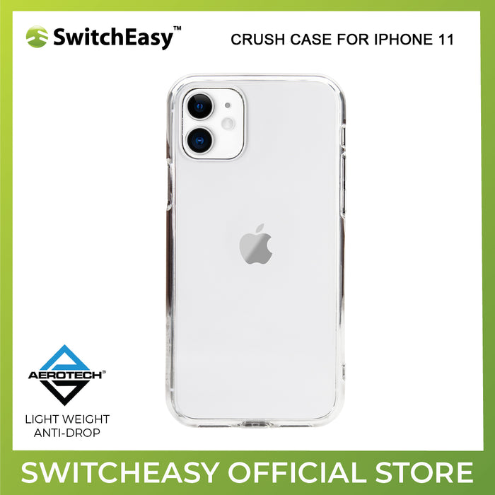 Crush Case for Apple iPhone 11 - ICONS