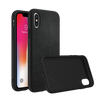 SolidSuit Case for Apple iPhone X