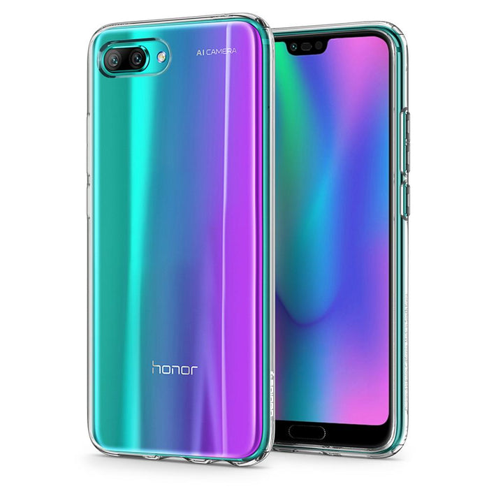 Liquid Crystal Case for Honor 10 - ICONS