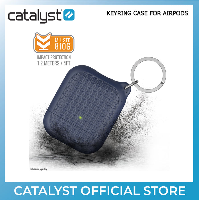 Catalyst Keyring Case for Airpods
