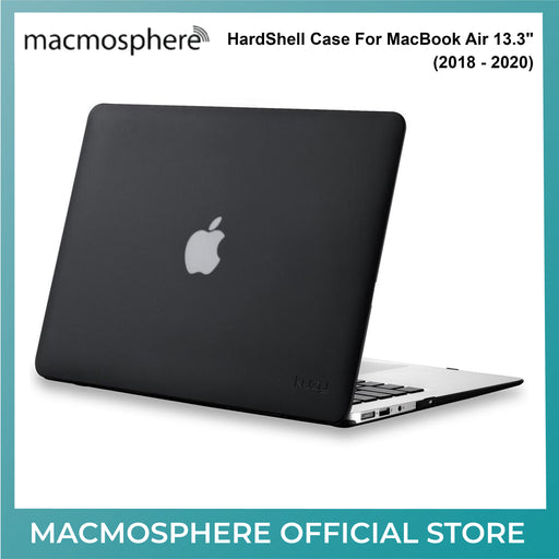 "Macmosphere HardShell Case for MacBook Air 13.3"" (2018 - 2019)"