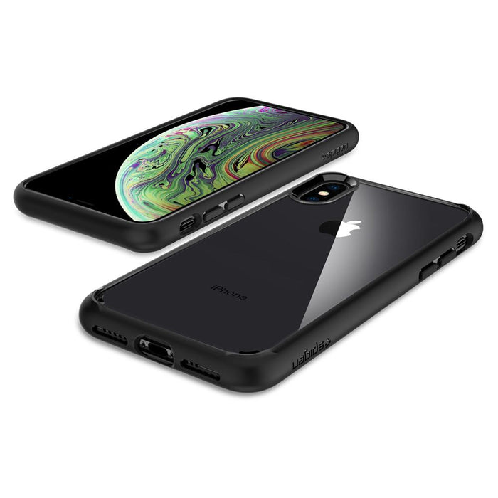 Ultra Hybrid Case for Apple iPhone XS - ICONS