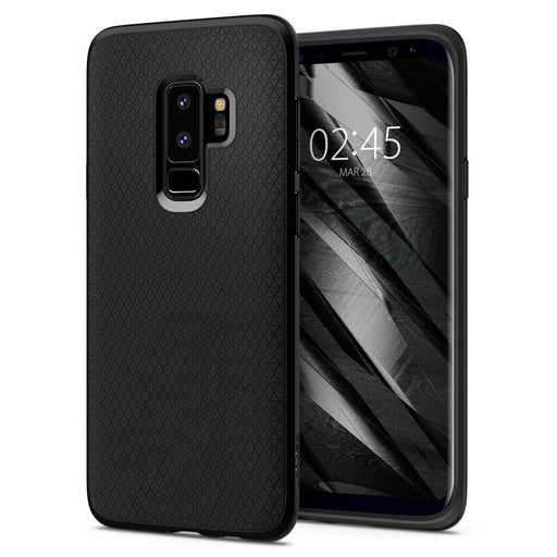 Liquid Air Case for Samsung Galaxy S9 Plus - ICONS