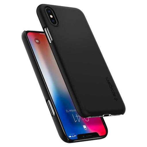 Thin Fit Case for Apple iPhone X